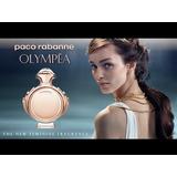Perfume Paco Rabanne Olympea Envío Gratis