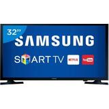 Samsung Smart Tv 32 Pulgadas Netxfli/wifi