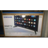 Samsung Smart Tv 32pulg