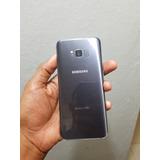 Samsung Galaxy S8 Plus 64gb Agrietado