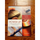 Power Up For Stacey Barrett; Catrina Poe And Carrie S. Doyle