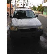 Se Vende Jeepeta Ford Escape 2003