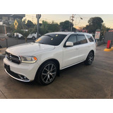 Dodge Durango Límited Full 4x4 2014