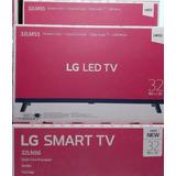 Televisores LG 32 Pulgadas 2 Años De Garantia (849)-343-3686
