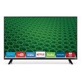 Televisor Vizio Smart De 32 Pulgadas