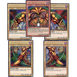 Yu-gi-oh! - Exodia The Forbidden One - 1st Edition