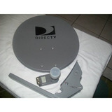 Antena Directv 18single
