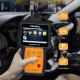Escaner Automotriz Vehiculos Foxwell Nt624