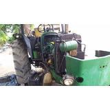 Vendo Tractor John Deere 2140 Con Rastra Y Sangeador