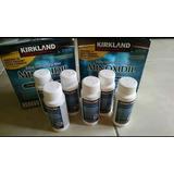 Minoxidil Al 5% Para El Crecimiento Del Cabello Y La Barba