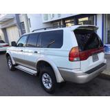 Mitsubishi Nativa Nativa 1999