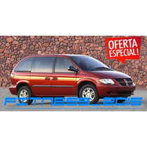 Manual Taller Diagramas Dodge Caravan 2001-2007 Full