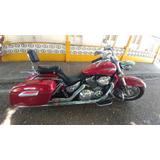 Honda Vtx  1800, 2003, Rd320mil, 809-718-3906