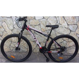 Bicicleta Monterra Luxury Aro 29 2019 No Hacemos Envios