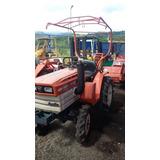 Vendo Tractor Kubota Con Rastras