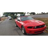 Vendo Ford Mustang Año 2012 809 7297777
