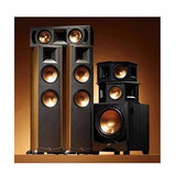 Parlantes Klipsch Reference 35 - 5 Canales