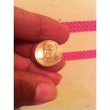 Moneda Dominicana Conmemorativa De Sanchez En Broce 10 Centa