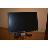 Monitor Dell De 24 Pulgada Con Cable Dvi A Hdmi Incluido