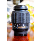 Lente Telefoto Nikon 55-200mm 4-5.6f