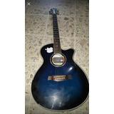 Vendo Guitarra Ibanez, Negociable..