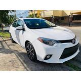 Toyota Corolla 2014 Clean Carfax