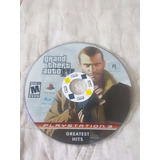 Playstation 3 Gta 4  Super Oferta