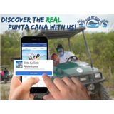 Tours En Punta Cana Con Side By Side Adventures