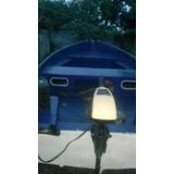 Bote De Recreo De 12pies Con Motor De 4.5 Hp 809 609 3103 Rd