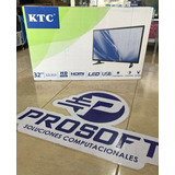 Tv Ktc 32 Smart Disponible