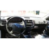 Honda Civic Con 95 De Inicial Varios Vehiculos Disponibles