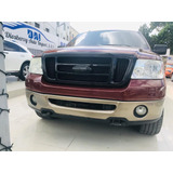 Ford F-150 275,000