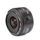Lente Yongnuo Yn-35mm F2 Para Camaras Canon