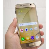Samsung Galaxy S7 Desbloqueado 4g Ltd Somos Tienda