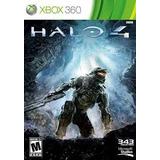 Hald 4 Cinta De  Xbox 360