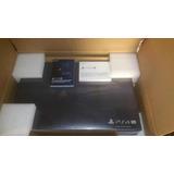 Play Station 4 Pro 2tb Edición 500 Millones +lentes+juegos