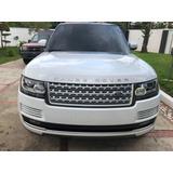 Land Rover Range Rover De La Casa