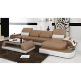 Hermoso Sofa Moderno Con Estilo Exclusivo