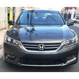 Honda Accord Exl Verde, Motor V4 Importado 13.