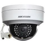 Camara De Vigilancia, Hikvision, 2mp, Dome 2.8 Mm, Lens 1/2