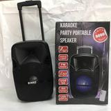 Speaker Radio Bluetooth Tv