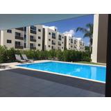 Apartamento Con Piscina En Carretera Licey Nuevos Santiago