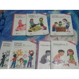 Libros Santillana.