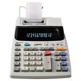 Calculadora De Impresión Sharp El-1801v