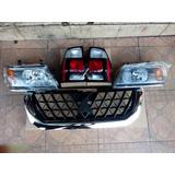 Repuestos Para Mitsubishi Montero Sport