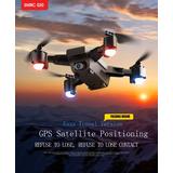 Dron Con Camara Digital  Hd 1080 P Hd Wifi Fpv Rc