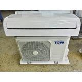 Aire Condicionado Tgm Inberter 12 Tbu