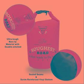 Bolsa A Prueba De Agua 2ol Dry Bag