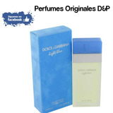 Dolce & Gabbana Light Blue3.4oz Para Mujeres 100% Originales