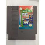 Sesame Street Nintendo